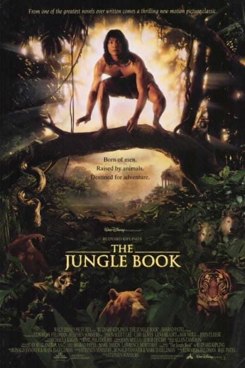 The Jungle Book